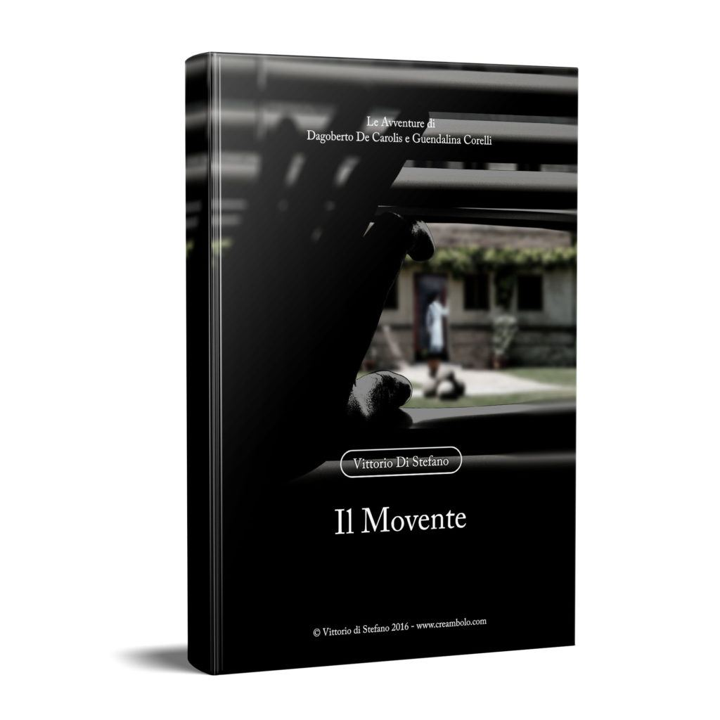 Il movente ebook