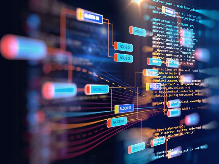 Computer software scheme